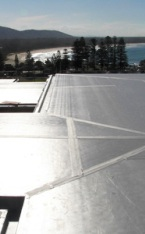 Roof Sheet Membranes